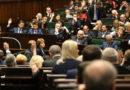 Posiedzenie Parlamentarnego Zespołu ds. Narodowego Programu Rewitalizacji, Rozwoju i Wykorzystania Potencjału Gospodarczego Polskich Rzek (13.04.16 r.)