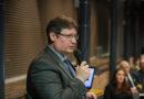 Łukasz Kolanda o zadaniach inwestycyjnych na ODW do roku 2020 (RZGW Szczecin)