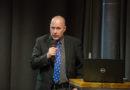 Lubomir Fojtu – Dyrektor Generalnej Dyrekcji Dróg Wodnych Republiki Czeskiej