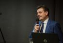 Wojciech Ignalewski o europejskich standardach w żegludze śródlądowej (23.03.16 r.)