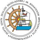 Znalezione obrazy dla zapytania zespół szkół żeglugi śródlądowej w kędzierzynie logo