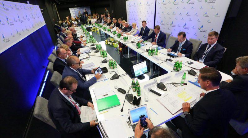 PRAWO WODNE. Konwent Marszałków prosi o ponowną analizę założeń ustawy [stanowisko]