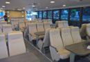 Damen Ferry 1806 z Kędzierzyna-Koźla w wersji VIP