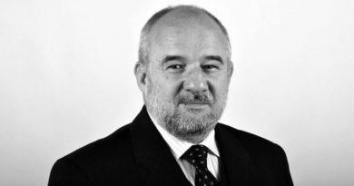Zmarł Jacek Bezeg redaktor serwisu internetowego TAK dla ODRY