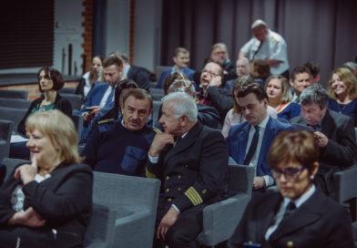 XVII Narada Przednawigacyjna ZPAŚ [film, 12.03.2018]
