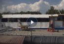 Stocznia Januszkowice. Zabierze do 50 pasażerów i będzie pływał w Czechach